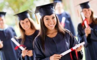 В России заработает сервис по отслеживанию трудоустройства выпускников