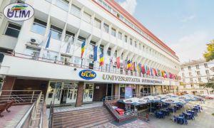 Международный независимый университет Молдовы