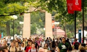 Американские университеты запускают глобальные стипендии