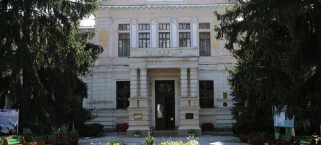 Академия Музыки, Театра и Изобразительных Искусств