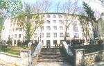 Славянский университет Республики Молдова