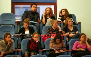 Изменились условия поступления иностранцев в вузы России