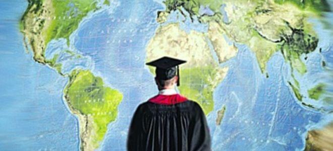 Работа и образование в стране и за рубежом