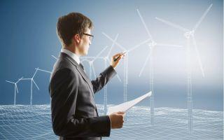 Новые профессии в области энергетики