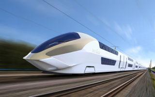 Профессии будущего в транспорте