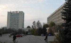 Государственный аграрный университет Молдовы