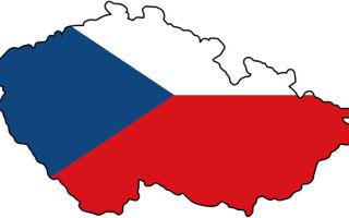 Граждане Украины и Молдовы смогут продолжить обучение в Чехии бесплатно