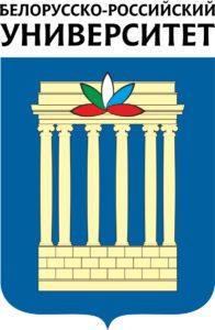 Логотип Белорусско-Российского университета (БРУ)