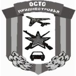 Логотип ОСТО Приднестровья