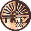 Логотип ТМУ