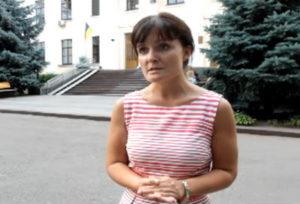 Оксана Белик