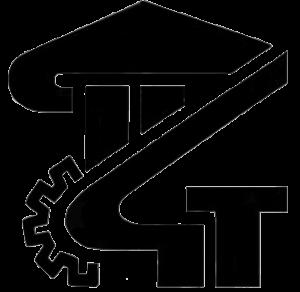 Логотип промышленно строительного техникума